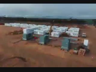 В Австралии систему хранения энергии Tesla Powerpack на 50 МВт ч подключили к солнечной электростанции - vk.com/p.obrazovanie