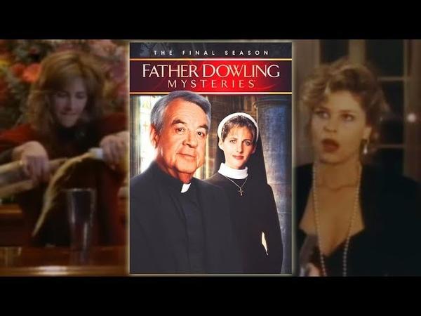 Тайны отца Даулинга (3x14): Блудный сын. Фрэнк спасает сына от тюрьмы. Детектив, Драма, Криминал