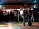 Concurso de Bachata Dominicana en La Luisa Robin Cariño Maria Elena