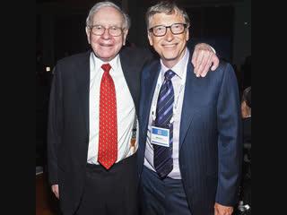 10 самых щедрых миллиардеров США