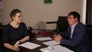 Актуальное интервью с председателем КСП г.Соликамска Игорем Баженовым