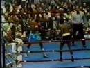 Roy Jones Jr vs Ricky Randall. (Pro Debut). Boxing History. 1989-05-06