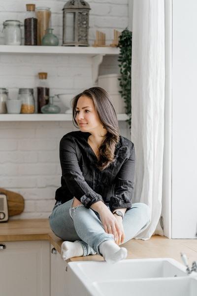 Алина Комолова