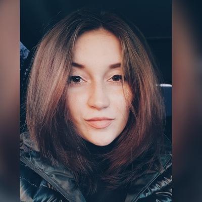 Марина Танушкина