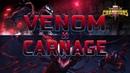 Веном и Карнаж Бета Тест Марвел Битва Чемпионов Venom Carnage mcoc mbch