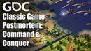 Classic Game Postmortem: Command Conquer