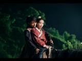 Клип к дораме Алые сердца: Корё/ Лунные влюблённые