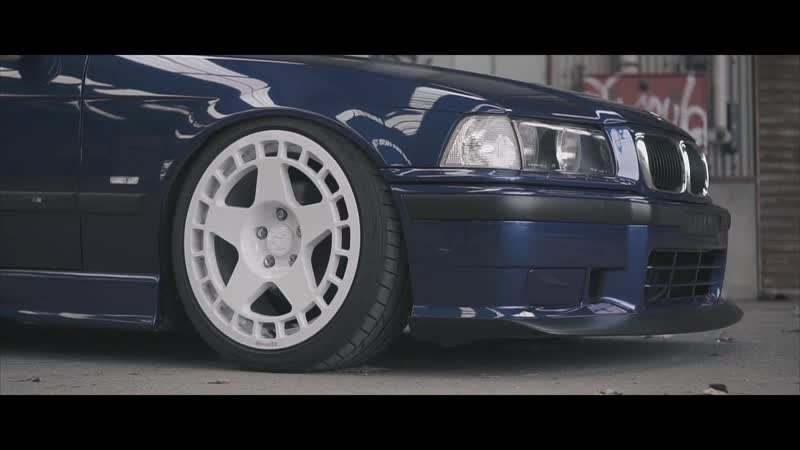 Yaita Auto Works BMW E36 | F30 Drive it edit | Air Lift Performance Japan Dealers | Perfect Stance
