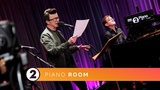 Rick Astley - Promises (Calvin HarrisSam Smith cover) Radio 2 Piano Room