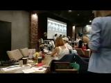 Прямой эфир со стратегической Fashion сессии