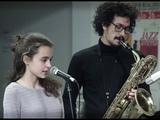 I've got a date with a dream ALBA ARMENGOU &amp JOAN CHAMORRO quartet &amp LUIGI GRASSO