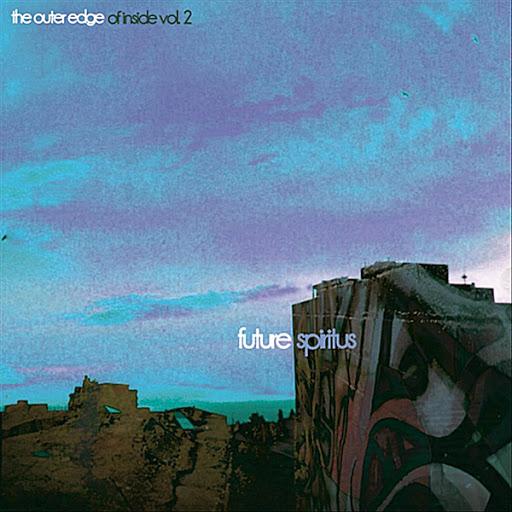 "Future альбом Spiritus ""The Outer Edge of Inside"", Vol. 2"