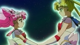 Sailor Moon Super S El milagro del agujero de los sue