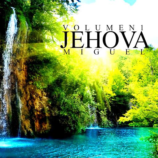 Miguel альбом Jehova, Vol. 1