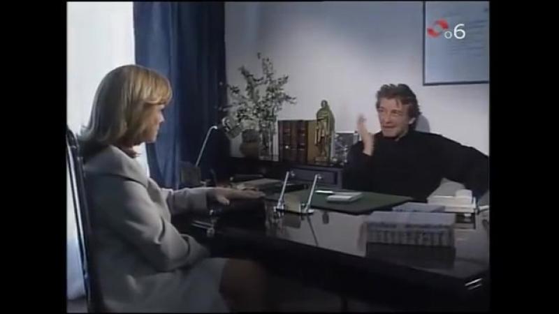ДИКИЙ АНГЕЛ 8 серия