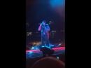 Кая на концерте Бейонсе и Джей-Зи (15/06/18)