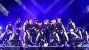 180622 방탄소년단 BTS 마이크드랍 리믹스 ver MIC Drop Remix Ver 4K 직캠 @ 롯데 패밀리 콘서트 by Spinel