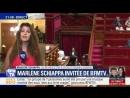Marlène Schiappa : Je dénonce quand je vois un homme qui est en train de faire des gestes de baisers