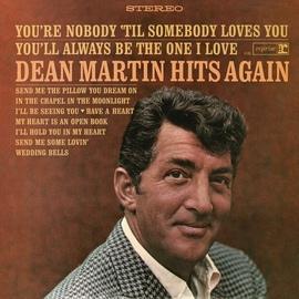Dean Martin альбом Dean Martin Hits Again
