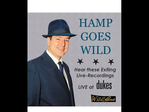 HAMP GOES WILD -- Roll Over Beethoven