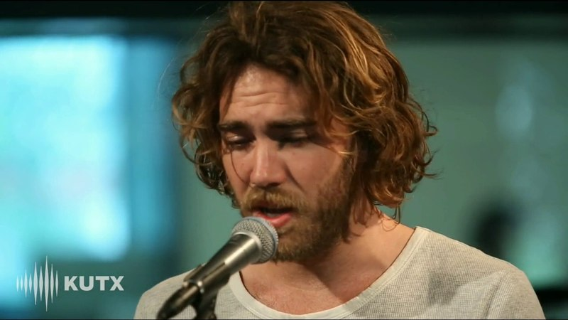 Matt Corby - Empires Attraction (Live Session on KUTX Austin 2016-06-09)