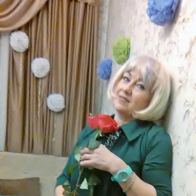 Наталья Лебединская