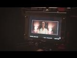 Фильм о клипе на песню