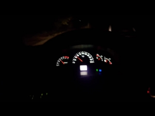 Машина.ночь. свет.после панорамы  музыка. идеально 👌