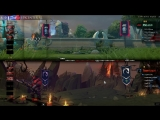 [RU] [DOTA2] EPICENTER XL  LGD Gaming vs Team Liquid [GAME 4]