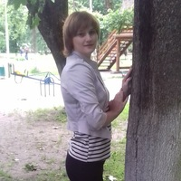 Татьяна Прусова