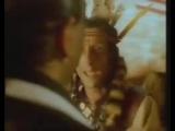 Реклама 90-х Ты кто Я Белый орел!водка