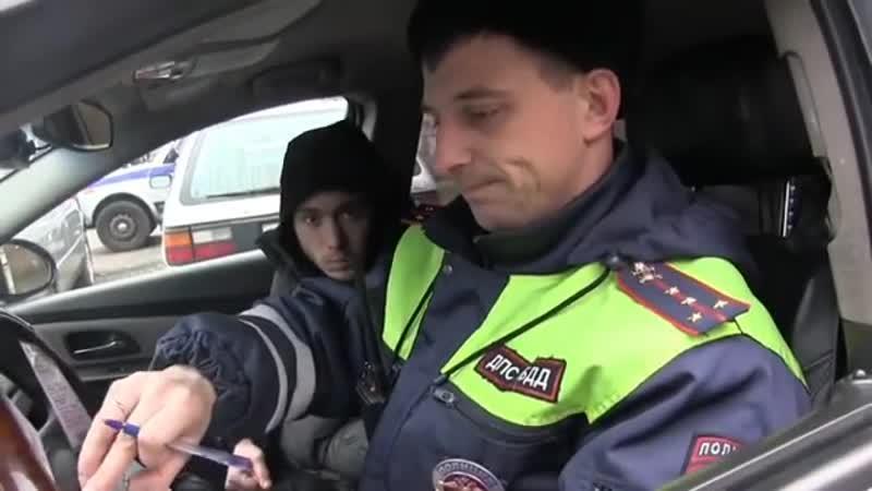 На улице Серпуховской в Калининграде БМВ наехал на 11-летнего мальчика