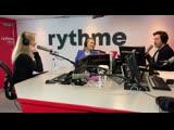 Entrevue avec Lara Fabian - Mitsou et Jean-Philippe