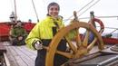 Путешествие на фрегате Штандарт | Shandart frigate | series 4