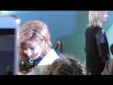 Mylene Farmer - Милен Фармер - На премьерном показе