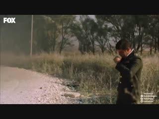 Savaşçı***Kağan Bozok'un, Leyla'nın canını almadan önceki son çatışmaları!