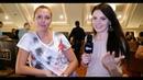 EAPT Минск: супер обаятельная и веселая Виктория Таранова