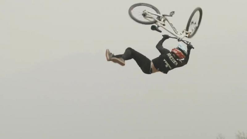 Joyride FULL Highlights - Whistler Crankworx 2018
