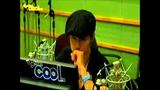 SS501 Kim Hyun Joong @Radio Danny's Music Show
