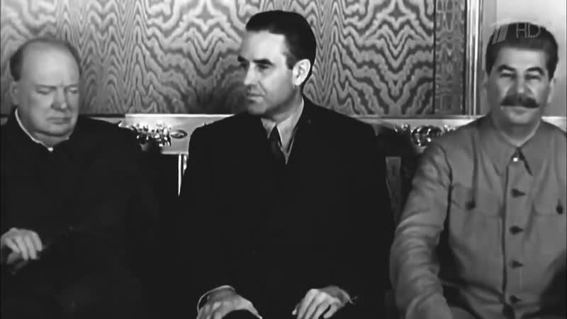 «Маршалы Победы. Часть 1». Документальный фильм о великих полководцах времен Вел