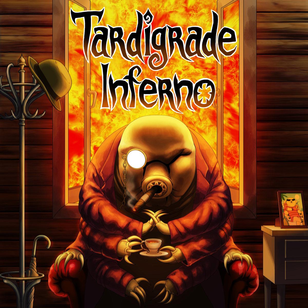 Tardigrade Inferno