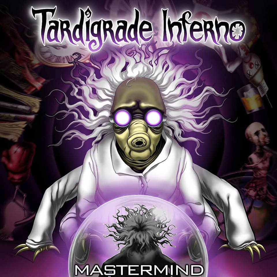Tardigrade Inferno - Mastermind