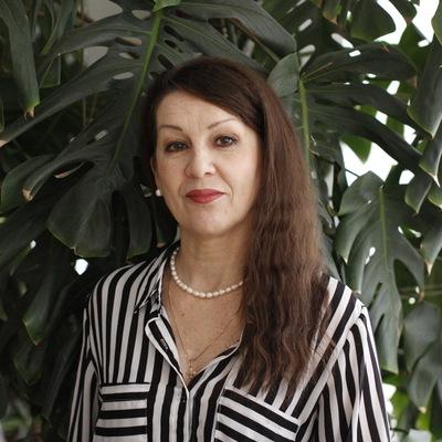Алёна Расторгуева