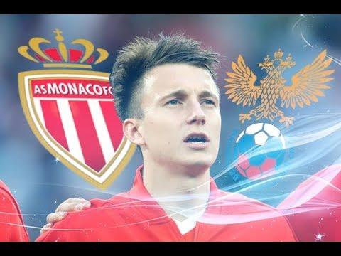 Aleksandr Golovin Skills,Assists Goals 2018-2019 Александр Головин Навыки,Ассисты Голы 2019