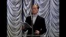 Михаил Задорнов Путин - засланец или авторитет опущенный на зоне? (Концерт Американская трагедия , эфир 05.04.03)