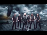 BATTLE BEAST - Out Of Control (OFFICIAL LYRIC VIDEO)