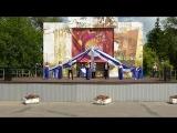 Народная вокальная группа VESNA - Город мечты моей_1080p