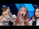 180519 GFriend 9th Win @ Music Core