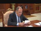 Россия выходит из договора о ракетах