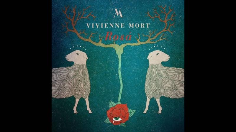 Vivienne Mort - Той, хто рятує імена [Rosa, 2016]